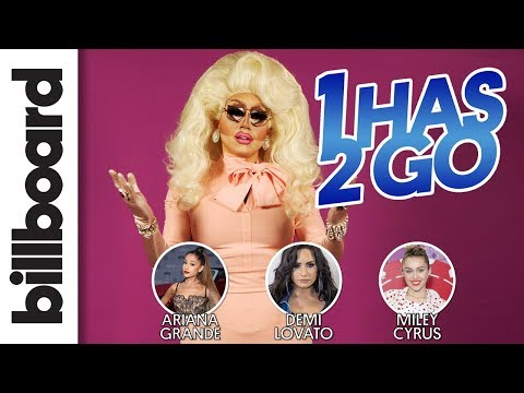 Trixie Mattel Plays 1 Has 2 Go! The Game of Impossible Choices | Billboard