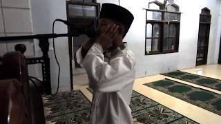 Adzan Merdu Bayati Husaini IBS Al-Amri