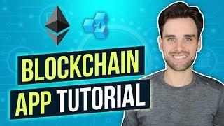 Build Your First Blockchain App - Ethereum Todo List 2019