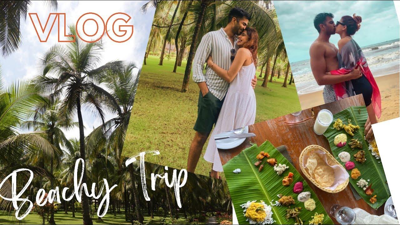 Download BEACHY WEEKEND GETAWAY! | Travel Vlog | Malvika Sitlani Aryan