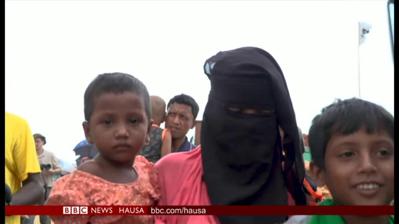 Labaran BBC Hausa 10/05/2019: Ganduje ya nada sabbin sarakuna hudu a Kano