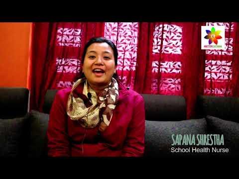Sapaana Shrestha