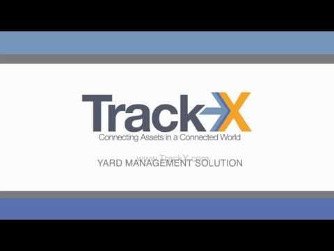 Yard Management Solution