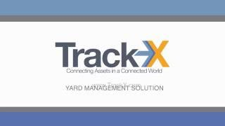 Yard Management Solution
