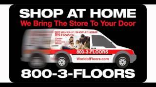 Shop at Home - Art Van World of Floors