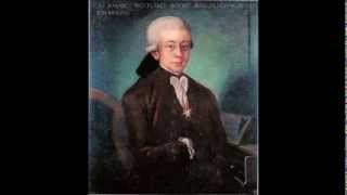 "W. A. Mozart - KV 271 - Keyboard Concerto No. 9 in E flat major ""Jeunehomme"""