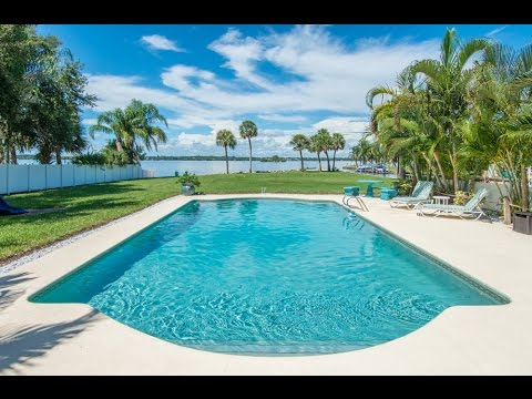 234 Serenity Point Lane | Video Tour | Home For Sale | Merritt Island, FL  32952