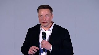 "Elon Musk venture ""Neuralink"" puts implants in human brain"