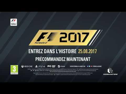 F1 2017 - Renault R26 2006 Trailer