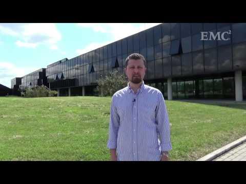 Antonio Capitani - SAN and Storage Administrator