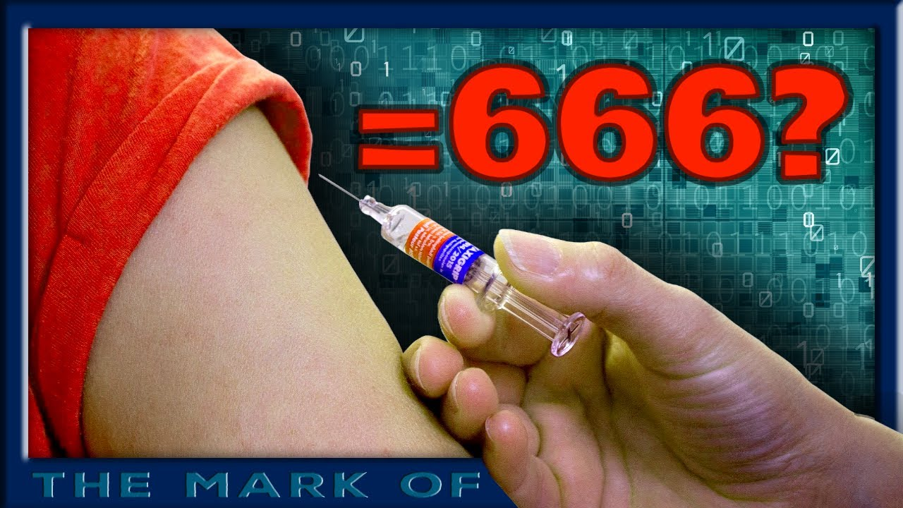 The Covid-19 Vaccine and the Mark of the Beast 666