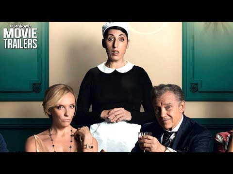 MADAME  New  for comedy with Toni Collette & Harvey Keitel