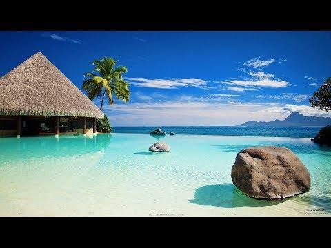 4k Tahiti French Polynesia
