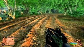 Crysis warhead gameplay 1
