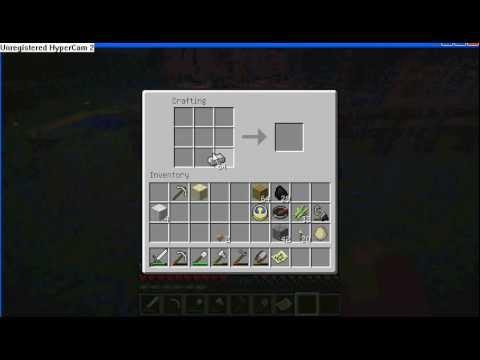 Minecraft comment faire une armure complete fr youtube - Comment faire une laisse dans minecraft ...