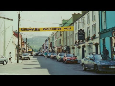 Shops of Kenmare 2017