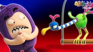 Oddbods | Ciao Ciao Uccellino | Cartoni Animati Divertenti per Bambini