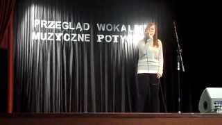 Selah Sue - This World - cover - Justyna Sikora aka Pampuchinio