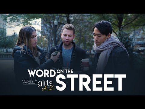 """Featured Content: Episode 2 / """"Word On the Street"""" (Watch Girls A to Z)"""