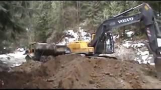 Logging Road-9