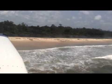 Gabon Beaches