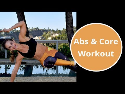 11 Minute Abs // Flat Toned Stomach // Quick Abs