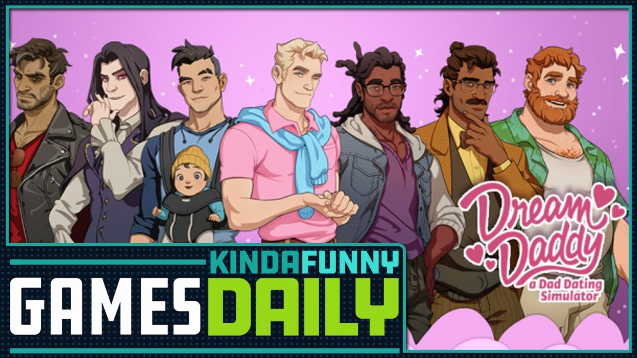 DATING SIMULATOR FUNNY GAMES