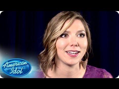 Laura Lee Bishop: Road To Hollywood Interviews - AMERICAN IDOL SEASON 12