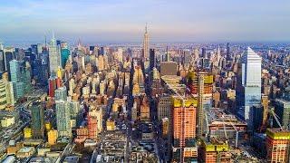 New York City NYC Manhattan