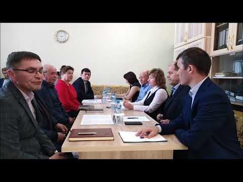 ИнвестЧАС Татышлинский район 11 04 2019