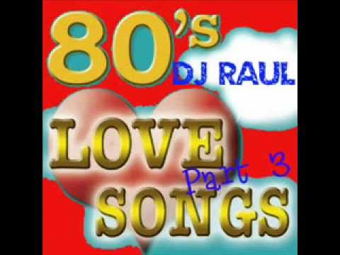 80's Love Songs Non-stop Remix (Soft Rock) ***Part 3***