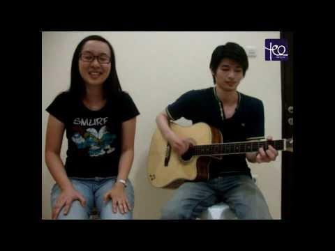 Akustik Gitar # Fortune Cookie Yang Mencinta - JKT48 with Dhiyana