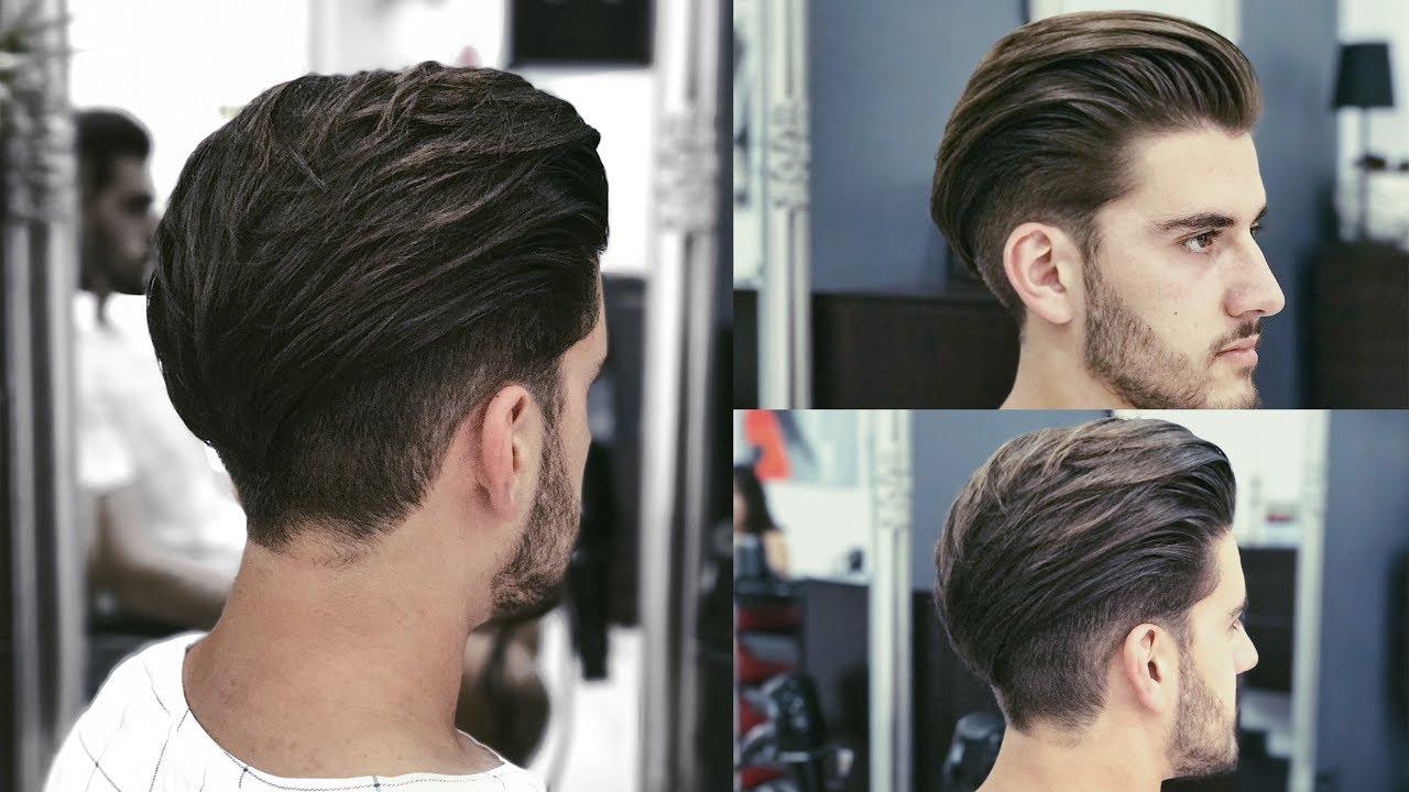 hair transformation   best summer haircut   mens hair 2017