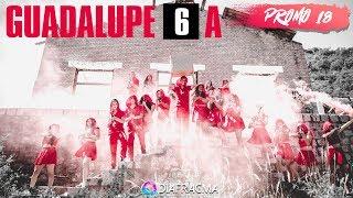 Presentacion de Buzos - GUADALUPE 6º A | Promo 18