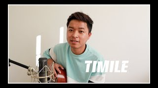Timile Sushant KC Vocal Guitar Cover lifeasanup.mp3