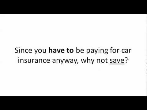 Compare Car Insurance: How to Compare Car Insurance
