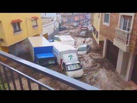 ШОК!!! Потоп в
