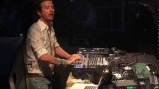 LUCIANO Intro @ DAY ONE Madrid 2012 [FULL HD]