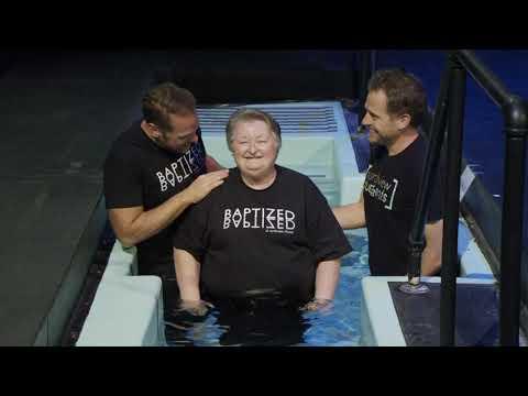 Carmel Baptism | Northview Church