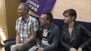 В Волгограде ищут инвесторов для достройки домов для обманутых дольщиков