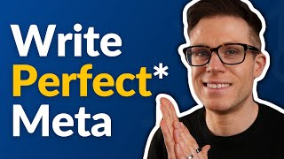 How To Write Perfect* Page Titles and Meta Descriptions for SEO (2020)