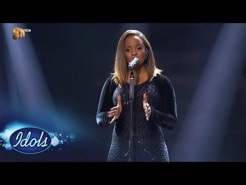Top 8 Reveal: Tee takes on MJ | Idols SA Season 13