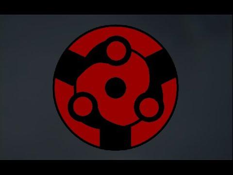 Call of duty black ops 3 madara mangekyou sharingan emblem youtube - Sharingan madara ...