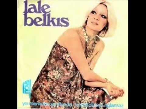 Lale Belkıs - Yolun Açık Olsun (1977)