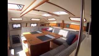 1993 36' PDQ Capella SailCat Sailboat For Sale