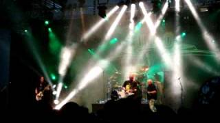 UDO : Extrait (Live At Graspop Metal Meeting 2010).