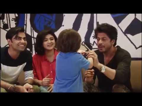Srk Son Abram Video Got Viral @viralfvr