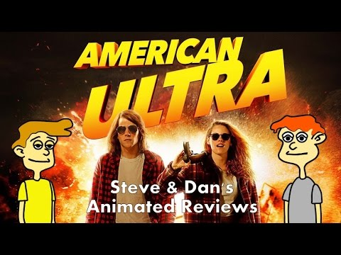 American Ultra movie review - American Ultra cast?