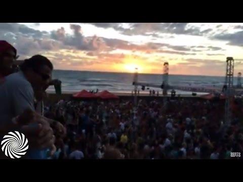 Sesto Sento Live at Underground Brazil