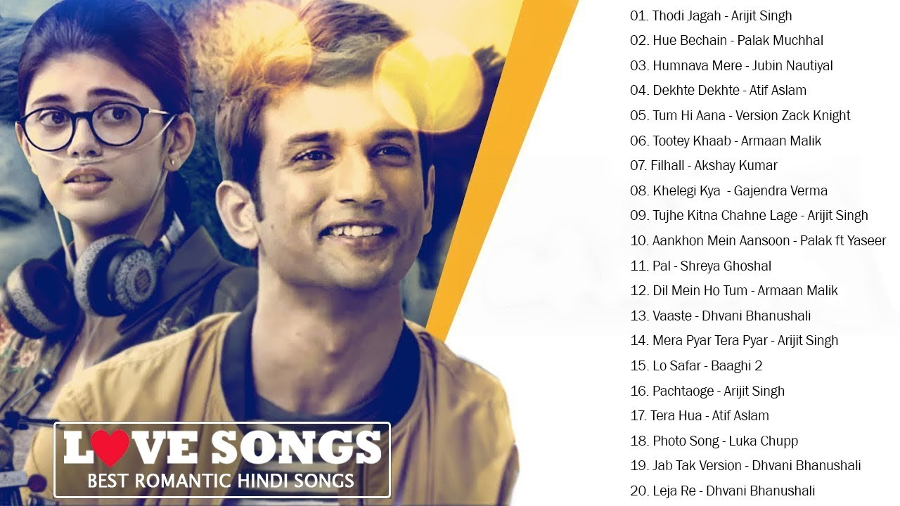 Hindi Romantic Love Songs 2020 Best Bollywood Songs Romantic 2020 New Indian Songs Jukebox 2020 Youtube Bollywood music continues to be the most popular form of music in india unlike the west where pop. hindi romantic love songs 2020 best bollywood songs romantic 2020 new indian songs jukebox 2020